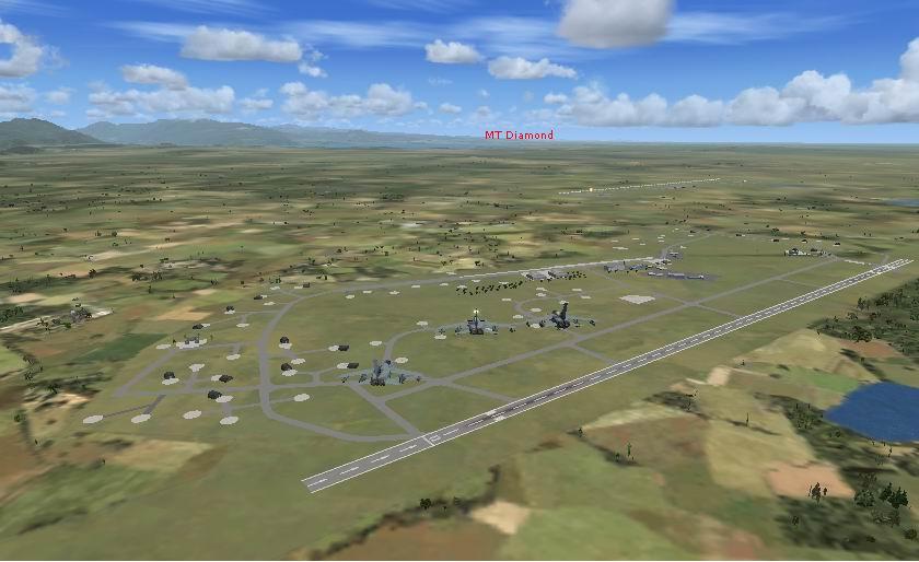 Aeroporto Ghedi : Aeroporto di amendola junglekey immagini