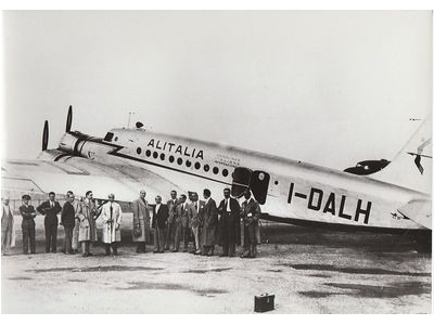 G.12 – Aeroclub Modena