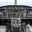 Canadair CL-415 INAER