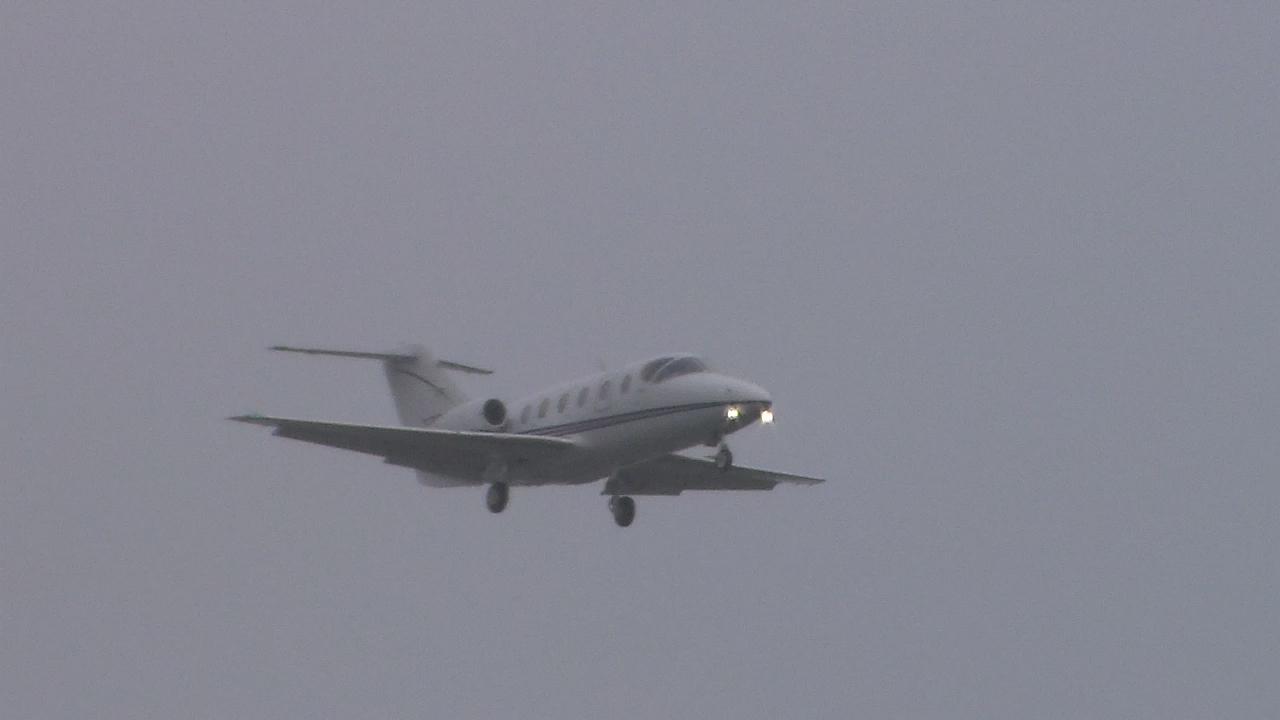 Aereo Privato Precipita : Un aereo privato precipita nel cortile di una casa in brasile