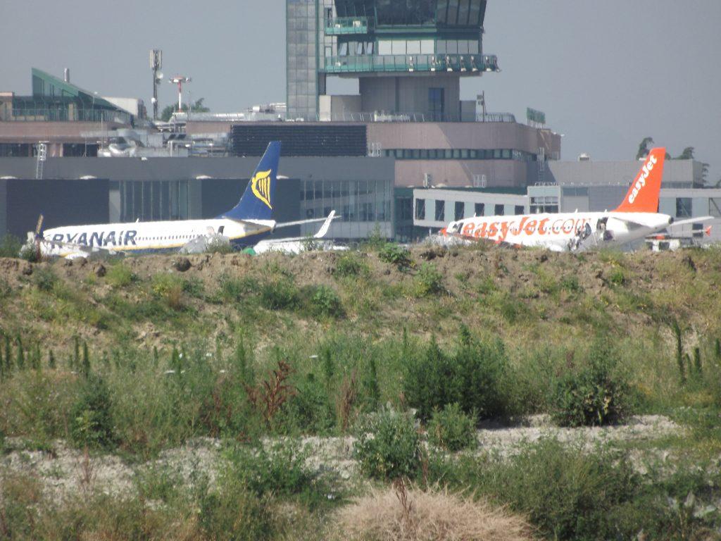 Jet Privato Bologna : Gumball all aeroporto di bologna u italiavola